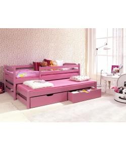 Кровать  выкатная СОНАТА