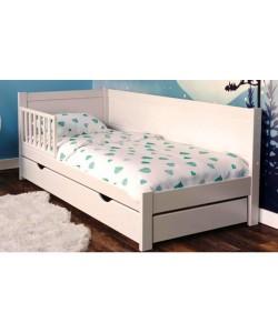 Кровать угловая-две спинки БЕРТА