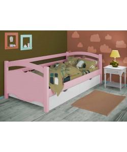 Кровать детская ЛАМИЯ