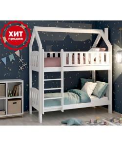 Кровать-домик  МЕЧТА