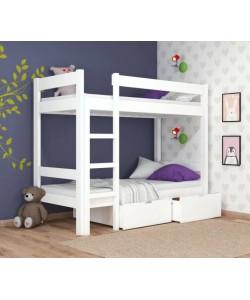Кровать двухъярусная МИНИ