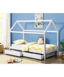 Кровать-домик СОЛО