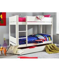 Кровать двухъярусная РУАНА
