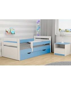 Кровать детская КАМИЛА