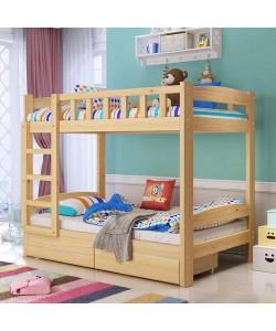 Кровать двухъярусная  ДЕЛЬТА