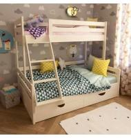 Комплект мебели СПАРТА-3