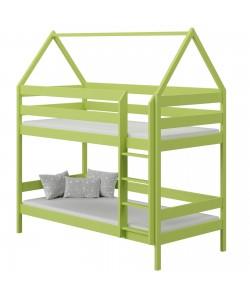 Кровать-домик УЮТ-2