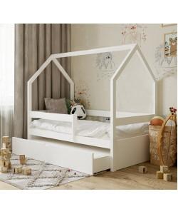 Кровать-домик ЭРИК
