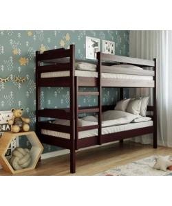 Кровать двухъярусная НИКА