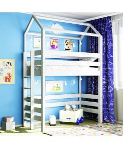 Кровать-чердак БАШНЯ-2